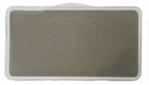 Anglers Image Ultra-Thin Fly Box FBF00