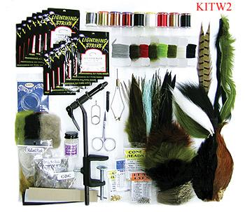 Wapsi Deluxe Starter Kit