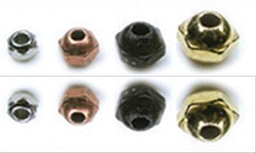 Tungsten Bomb Beads