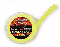 Lightning Strike Ultimate Indicator Yarn