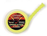 Lightning Strike Ultimate Indicator Yarn