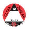 UTC 70 label